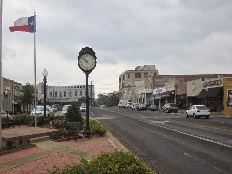 Clothing Stores In Stephenville Texas