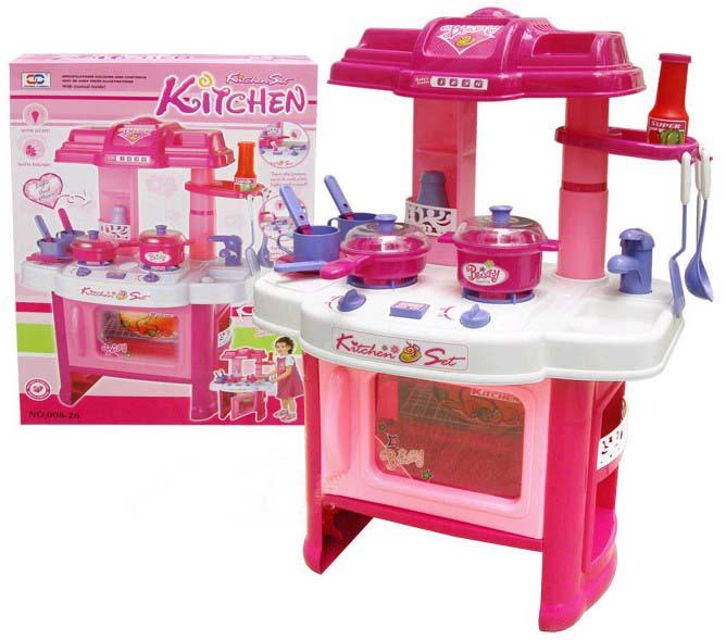 Kitchen Sets : Toy Kitchen Set Kitchen set a. play house toys