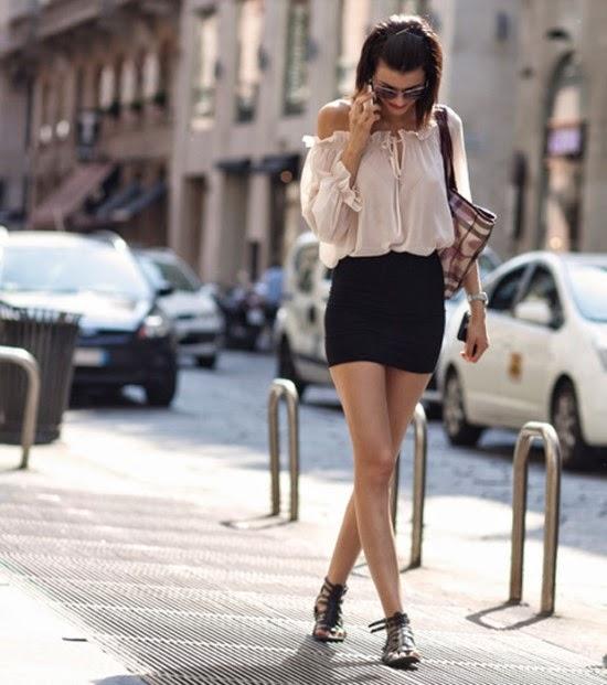 Los 10 Estilos de Zapatos que toda Mujer debe Tener