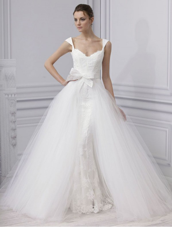 my fancy bride blog 2 in 1 wedding dresses