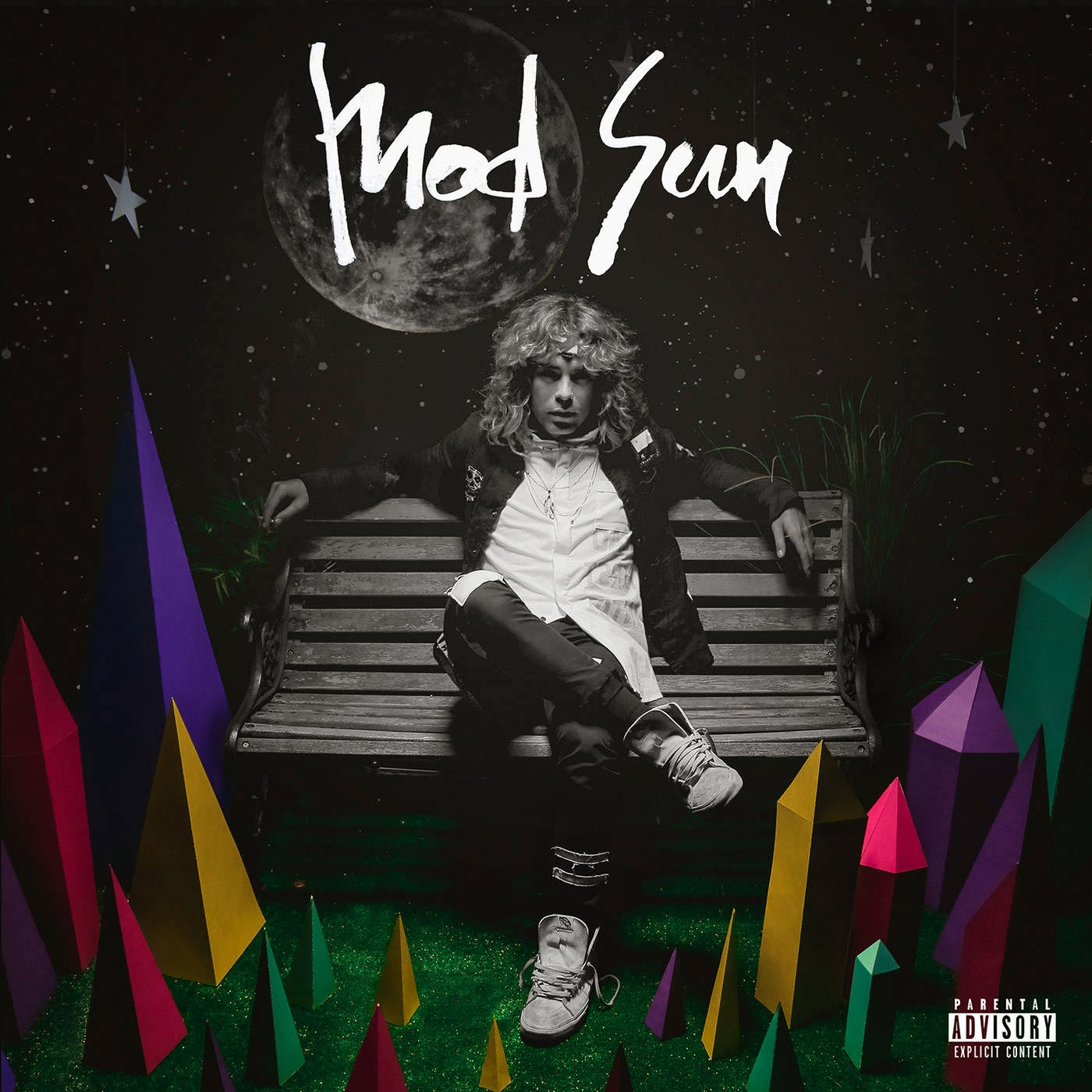 MOD SUN - Look Up Cover