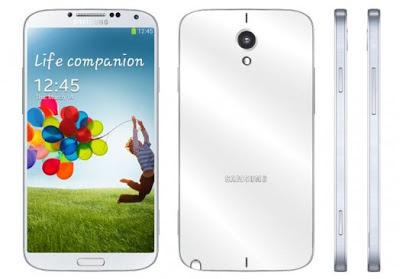 Spesifikasi Fitur Handphone Samsung Galaxy Note III