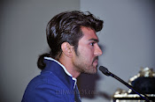 Ram Charan at Earth Hour 2014 Press Meet Photos-thumbnail-4