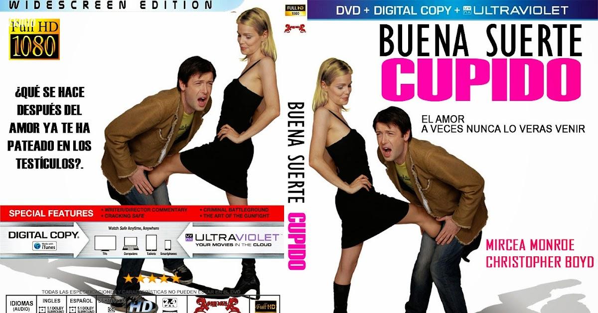 cupido no sex dvd