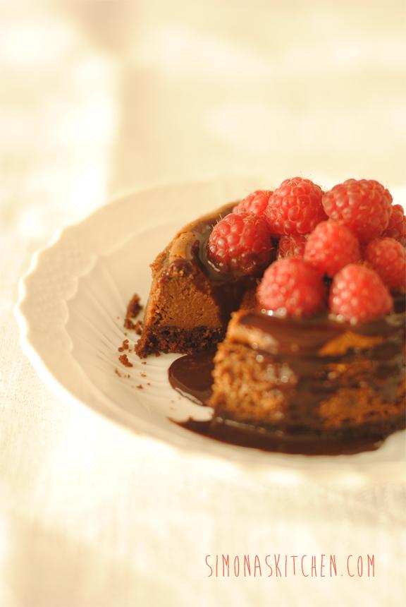 cheesecake-cioccolato-fondente
