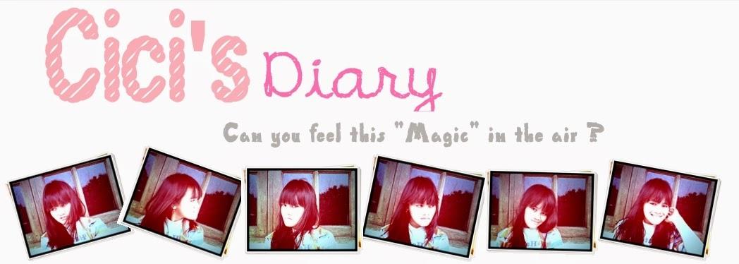 Cici's Diary