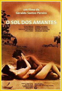 Солнце влюблённых / O Sol dos Amantes.