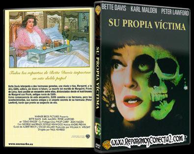 Su Propia Victima [1964] descargar y online V.o.s.e, español de España megaupload 1 links