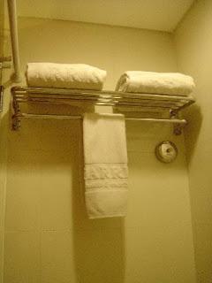 hotel towel rack chrome hotel towel rack. Black Bedroom Furniture Sets. Home Design Ideas