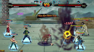 Download Game Naruto 2015 Full Version Free For PC