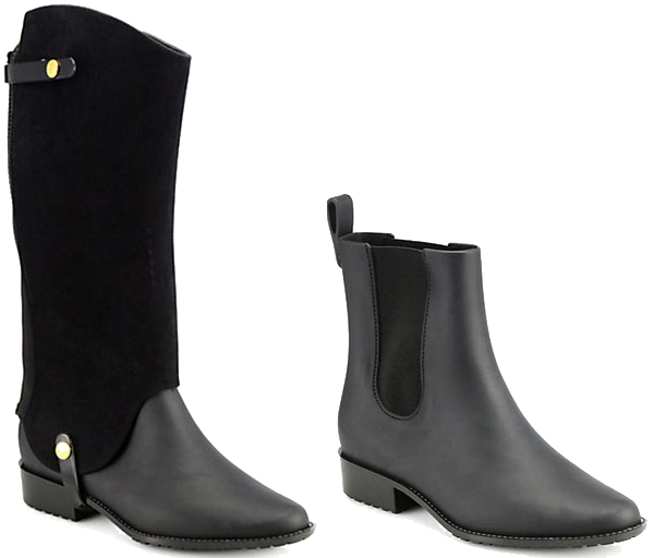 Boots   ShopMelissa.com