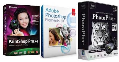 Software Foto Editing Terbaik 2012