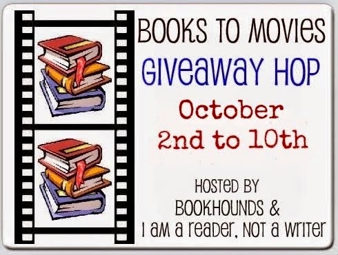 Books to Movies Giveaway Hop Sign Ups