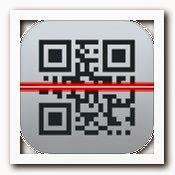 Logo QR Code Reader