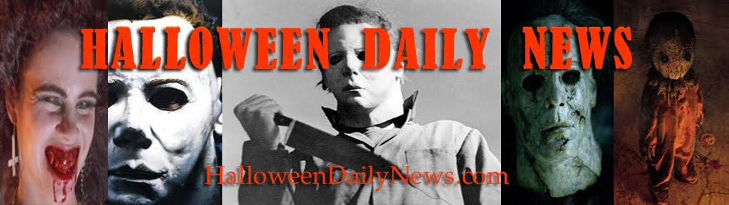 Halloween Daily News