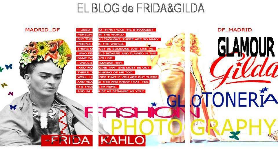 FRIDA&GILDA