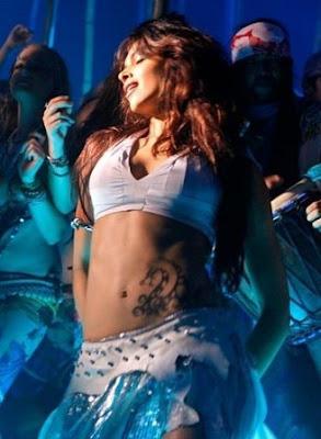 Top Hot Bollywood Item Song Girls