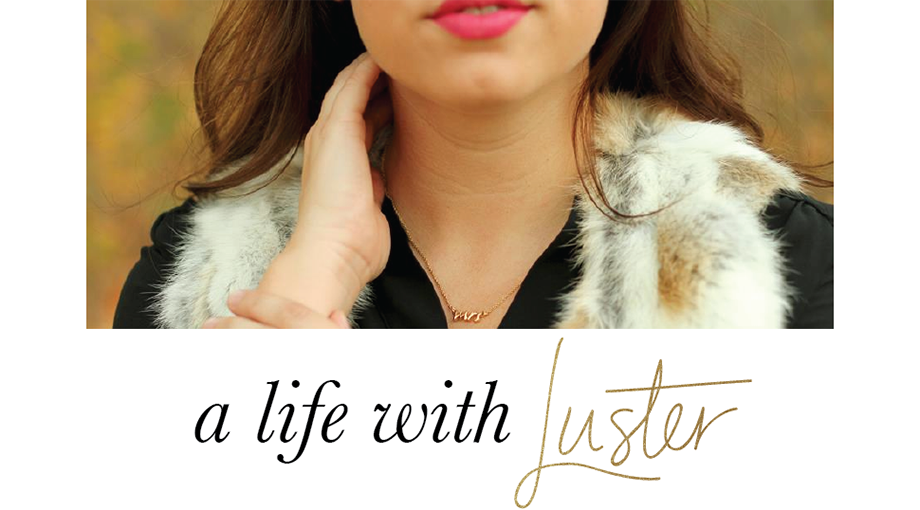 A Life With Luster
