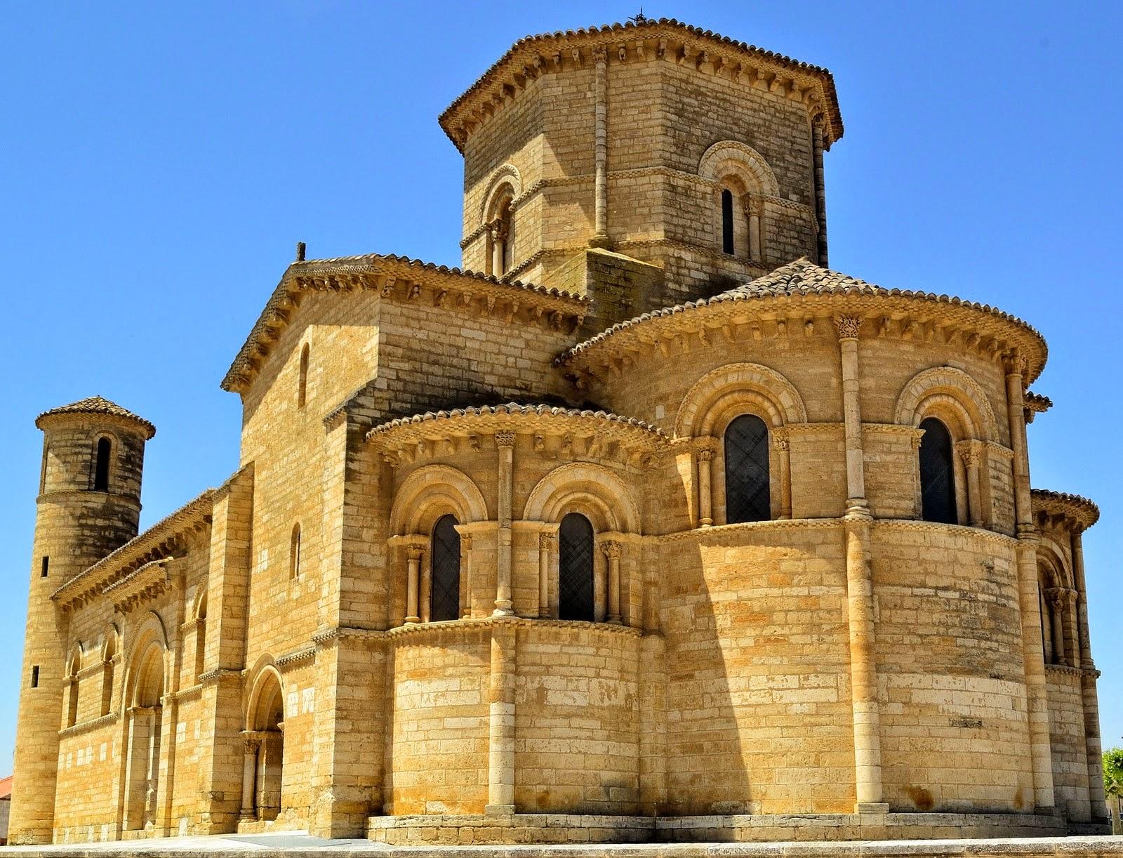 Historia de la arquitectrura ii rom nico for Arte arquitectura y diseno definicion