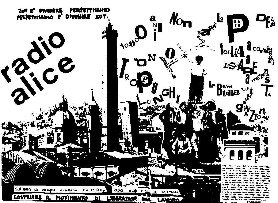 Libert partecip azione diretta giugno 2012 for Diretta radio radicale