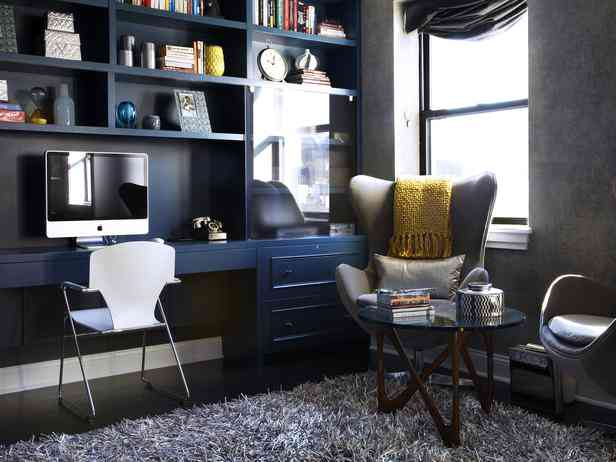 Eat Sleep Decorate Masculine Touches To Your Space