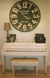 French Piano (SOLD)