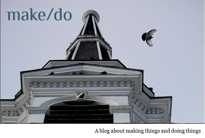make/do