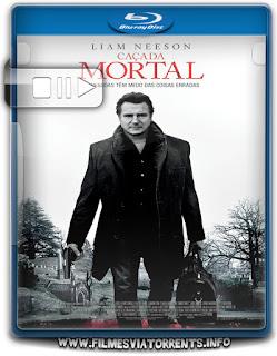 Caçada Mortal Torrent - BluRay Rip 720p | 1080p Dublado 5.1