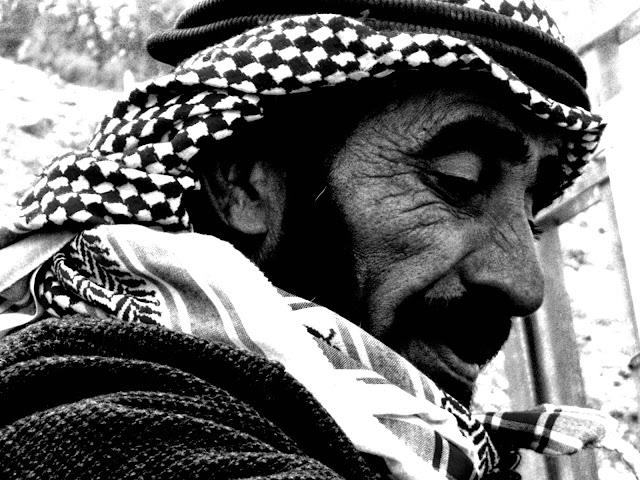 il mio viaggio in giordania ed un buon caffè turco al cardamomo !