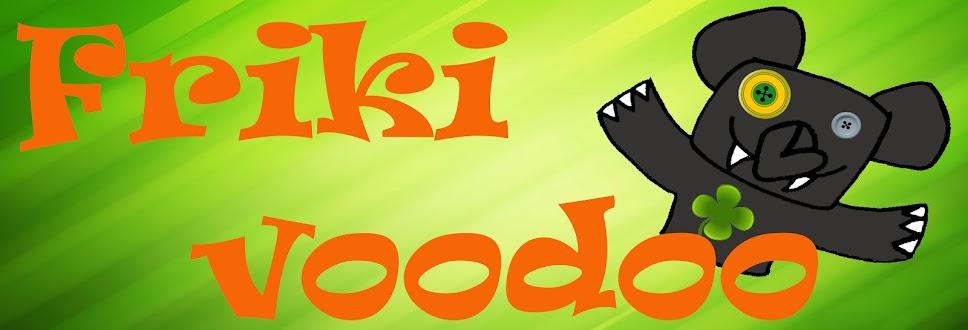 Friki voodoo