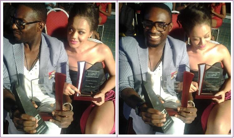 jim iyke and nadia buria romance