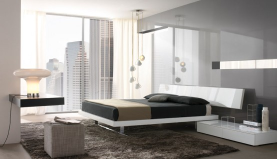 Alf Group, A Popular Italian Modern Home Design Company That Has A Wide  Range Of Stylish Furniture. The Aladino Up Collection Consists Of Sparkling  White ...