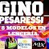 Gino Pesaressi en Arequipa - 20 diciembre