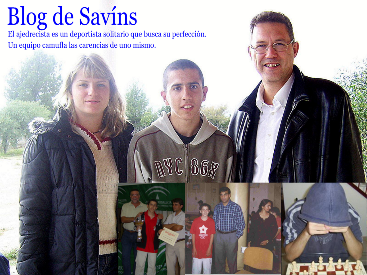 Blog de Savins