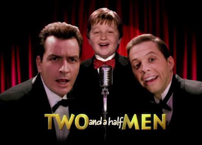 Two And A Half Men - O Último cheque de pensão!