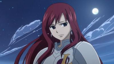 erza+scarlet+fairytail+anime+manga+japan
