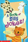 Do you enjoy jokes? Do you like to tell them? Inside this book you will find .