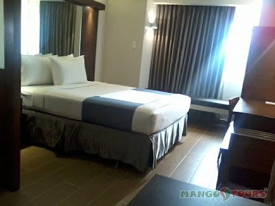 Mango Tours Microtel by Wyndham Acropolis Accommodation