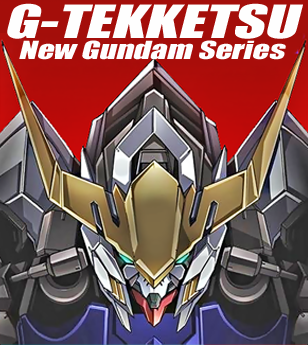 GUNDAM IRON-BLOODED ORPHANS - NEW EPISODES
