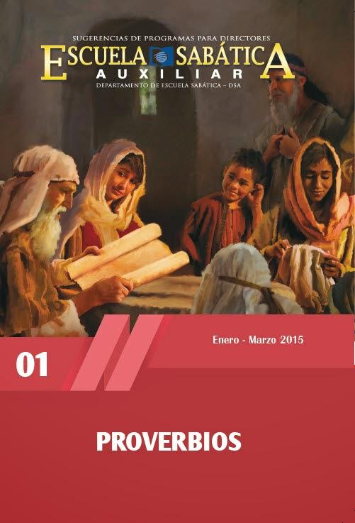 Recursos de Esperanza: Programas para la Escuela Sabática