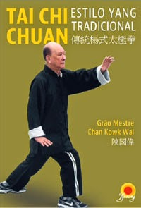 TAI CHI CHUAN - ESTILO YANG TRADICIONAL