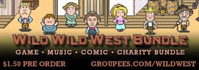 wild wild west bundle