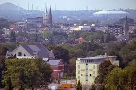 schalke+2+gelsenkirchen+city