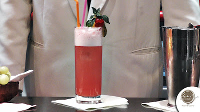 ricetta long drink Agorà
