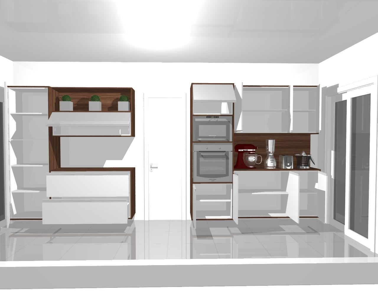 Projeto elaborado para o Edifício Mansão Imperial Gafisa  #463126 1280 1024