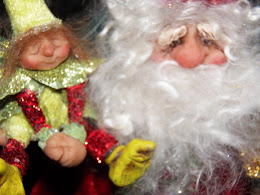 Santa and Noel