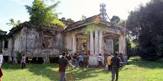 Villa Nabila, Villa Terseram Di Malaysia