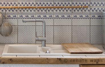 Wir renovieren Ihre Küche : Kleine Küche - kreative Ideen für wenig ...
