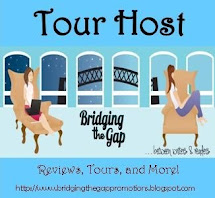 Tour Host @ Bridging The Gap