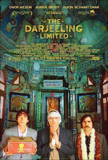 Viaje a Darjeeling (2007) Online